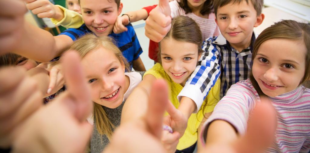 Angielski dla dzieci w wieku 7-9 lat - Szkoła językowa - Ostrów Wielkopolski