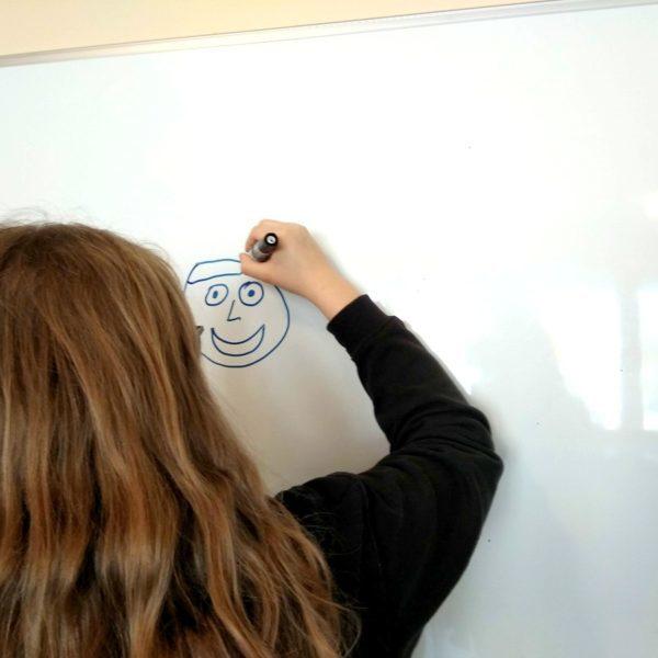 Kalambury w Szkole Języka Angielskiego Be Better - Ostrów Wielkopolski