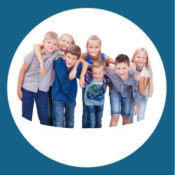 Kurs języka angielskiego dla dzieci - Szkoła Językowa Ostrów Wlkp