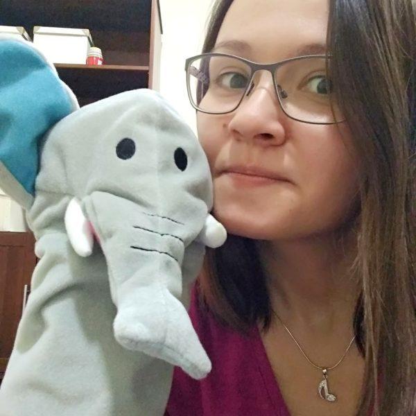 Natalia - lektor języka angielskiego - Ostrów Wielkopolski
