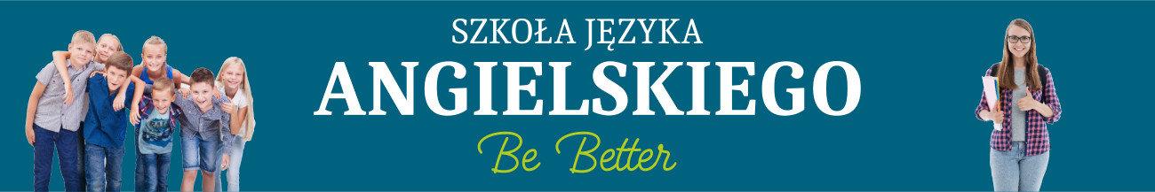 Szkoła Języka Angielskiego Be Better Ostrów Wielkopolski