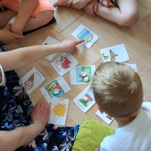 Warsztaty językowe dla dzieci - wakacje w Ostrowie Wielkoposkim