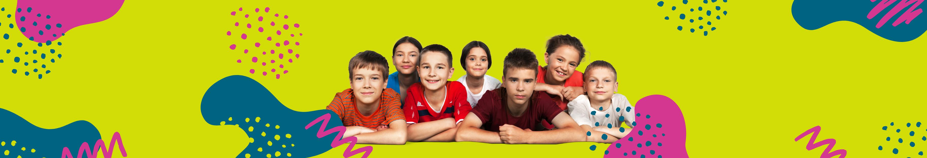 Kursy języka angielskiego dla dzieci i młodzieży