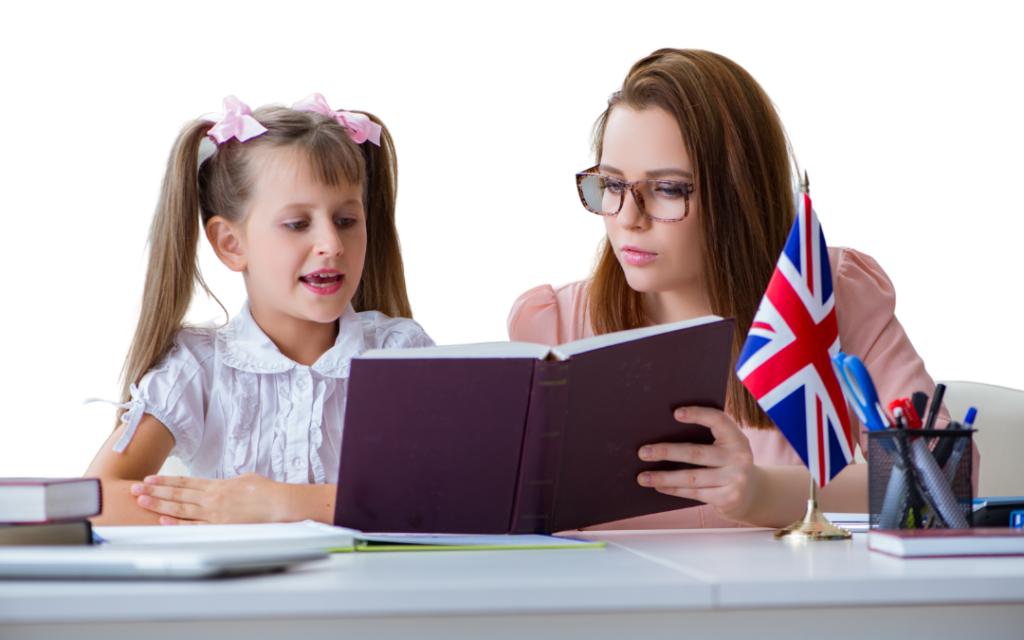 Czy każdy może nauczyć się języka obcego? Perfekcja? Zapomnij!
