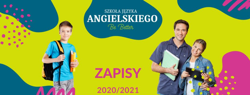 Czy każdy może nauczyć się języków obcych? Tak! -Zapisy na język angielski 2020 2021